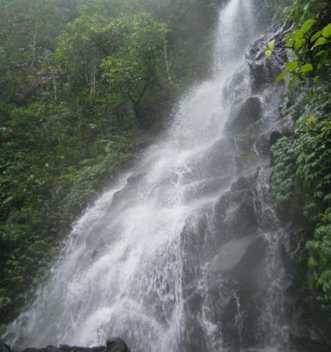 Air Terjun Pandanwangi