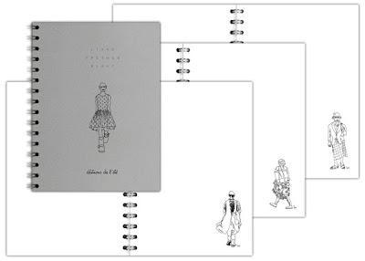 muriel logist livre blanc des hommes en robe