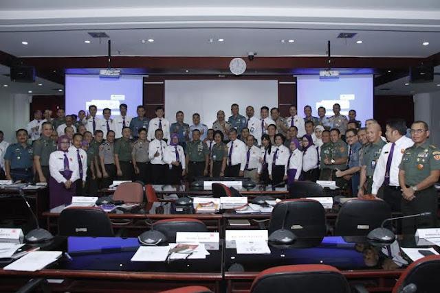 Panglima TNI : Ancaman Bangsa Semakin Nyata