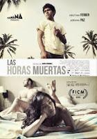 Las horas muertas (2013) online y gratis