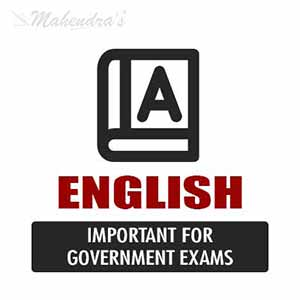 English Quiz For IBPS  Clerk : 19 - Jan - 18