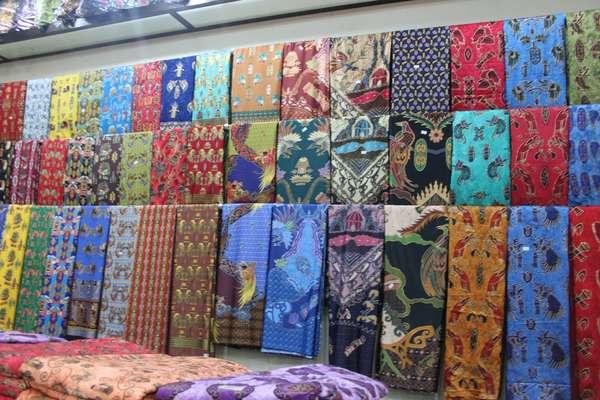 batik sorong - papua