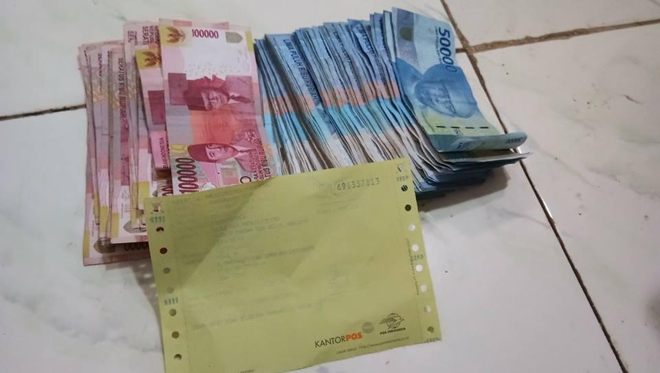 cari uang