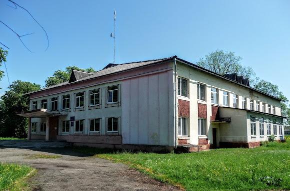 Подорожі селами України. Лисятичі. Народний дім