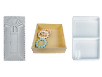Shop the Bead board and Compartment Trays at NileCorp.com