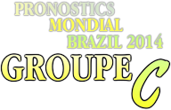 pronostic brazil groupe C