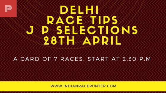 India Race Tips 28th April,  Indiaracecom, India Race Com