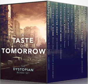 A Taste of Tomorrow