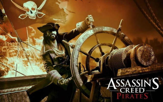 assassins creed pirates mod apk android_