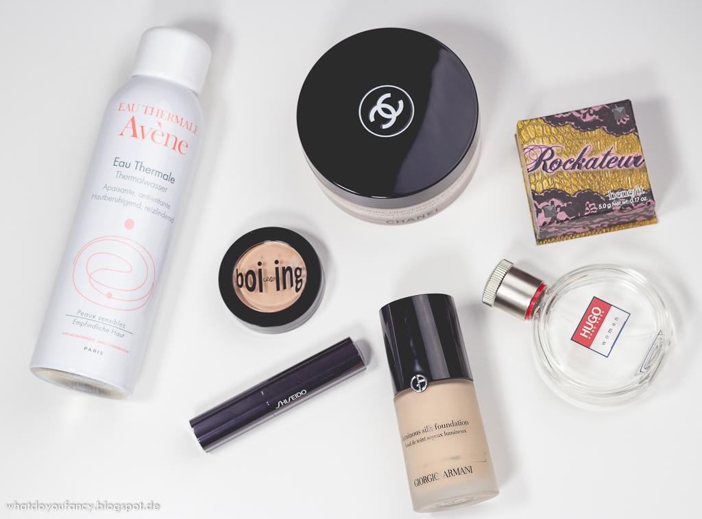 Mein Jahresrückblick und die Beauty-Favoriten 2014