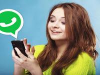 Cara membalas pesan whatsapp secara otomatis