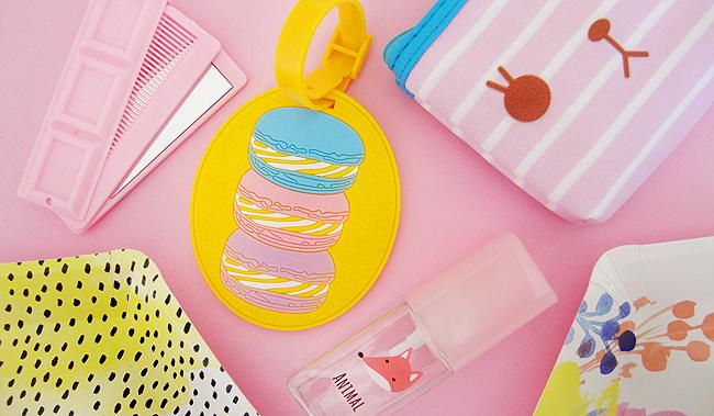 Blippo Surspise bag, mystery bag, giveaway