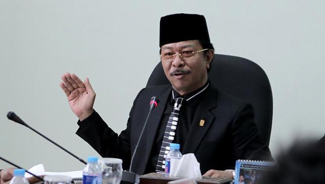 DPRD Kepri Kecewa Terhadap Gubernur, Terkait Persoalan Wagub