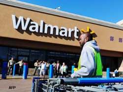 Walmart Lobbying