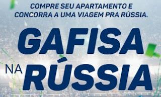 Cadastrar Promoção Gafisa Na Rússia 2017 2018 Pacotes Viagem