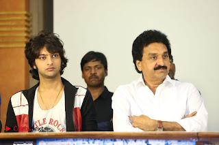 Friend Request Telugu Movie Pressmeet  0023