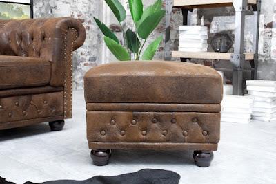 dizajnový nábytok Reaction, nábytok na sedenie, nábytok Chesterfield