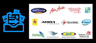 Fee Loket Pembayaran Listrik Online PPOB TLM Reload Agen Bisnis Pulsa Online Termurah Tangerang Jakarta Bogor Bekasi