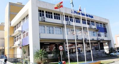 Apostila concurso Prefeitura de Itajaí 2017 - Educador Social