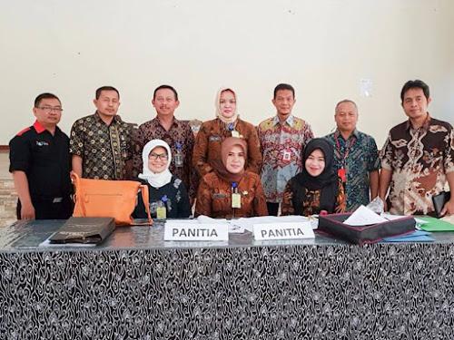 UNPK Berbasis Komputer Disdik Kota Bandung