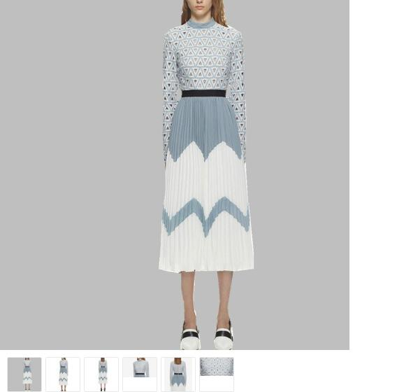 Cheap Womens Dresses - Online Summer Clearance Sales - Red Dress