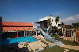 Barn Villa, Hunian Go Green yang Asri di Tengah Kesejukan Lembang