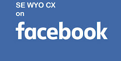 SE WYO CX on Facebook