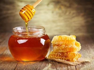 Πώς να φτιάξετε σιρόπι με μέλι και λάπαθο για μεγαλύτερη απορρόφηση σιδήρου