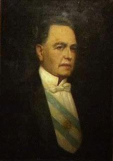 Hipólito Yrigoyen - Presidentes de la República Argentina - Presidentes Argentinos