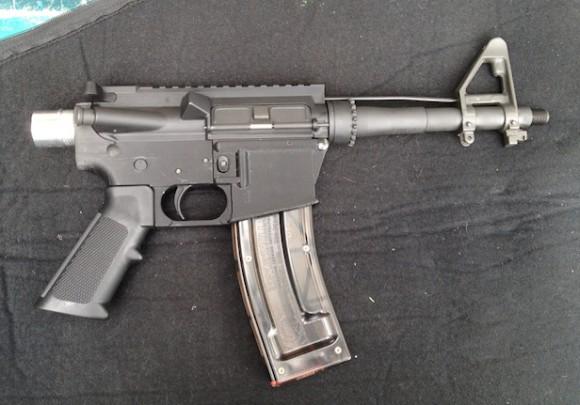 The Race to 3D Printed Guns | Growing Up Otaku