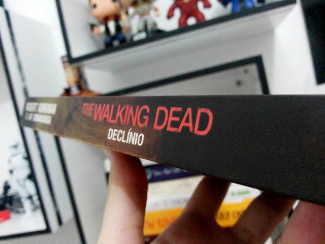 Resenha: The Walking Dead - Declínio