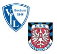 VfL Bochum - FSV Frankfurt