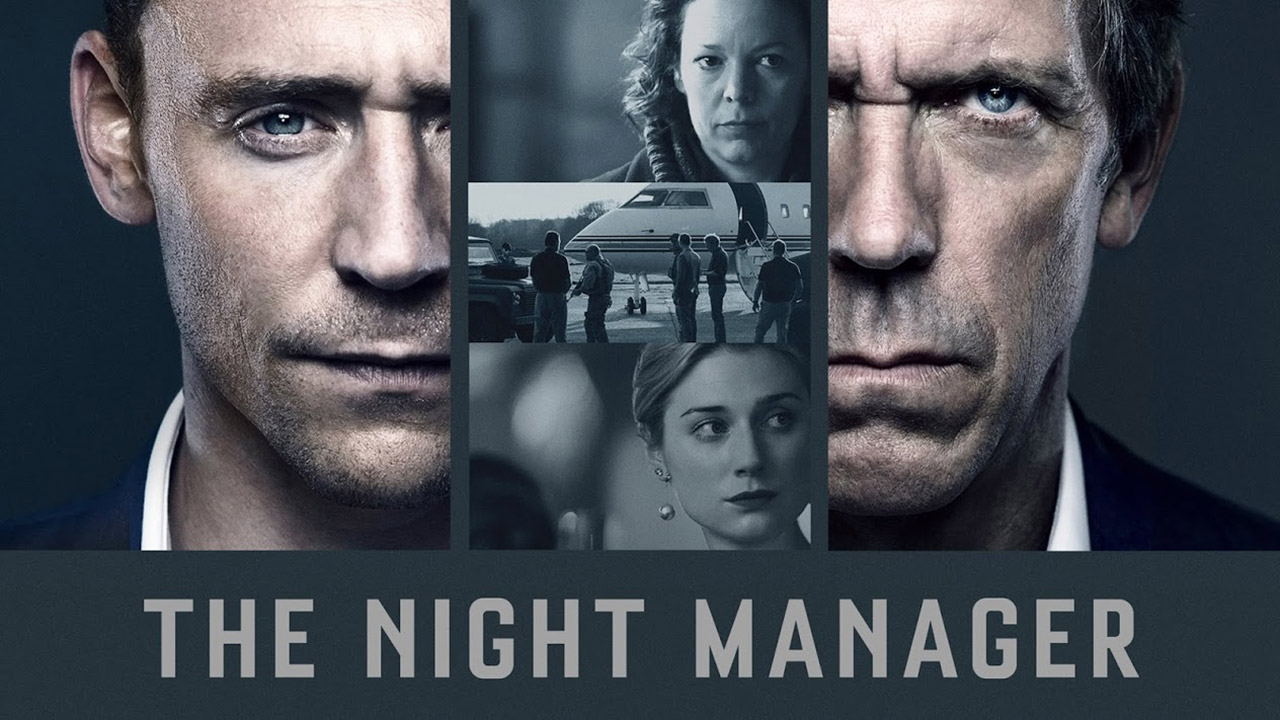 El Infiltrado (The Night Manager) (2016)