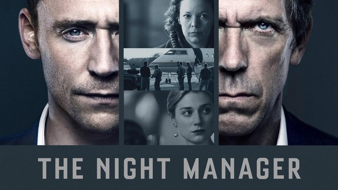 El Infiltrado (The Night Manager) (2016)