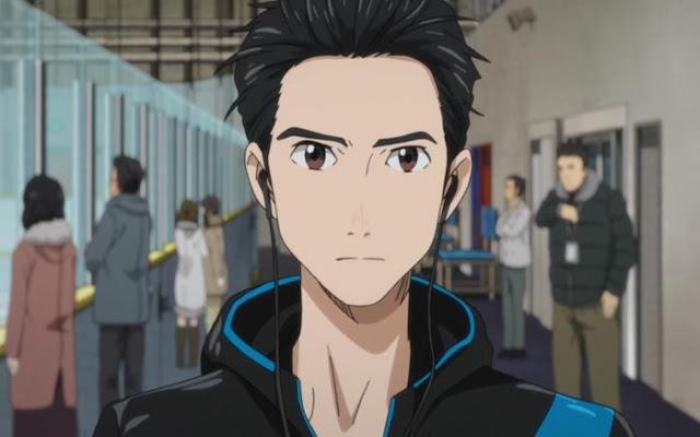 anime sport terbaru 2016