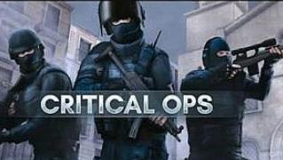 Critical Ops 0.9.12.f242 MEGA Hileli Mod Apk Kasım 2018 Yeni