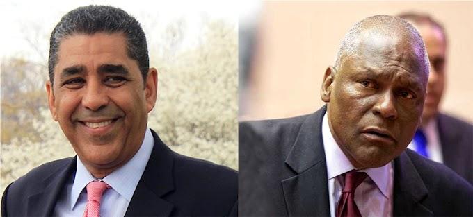 Espaillat y  Wright monopolizan intención de voto en lucha por escaño al congreso del distrito 13