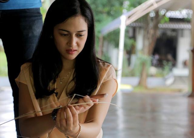 Ditipu Manajer, Nina Zatulini Rugi Puluhan Juta