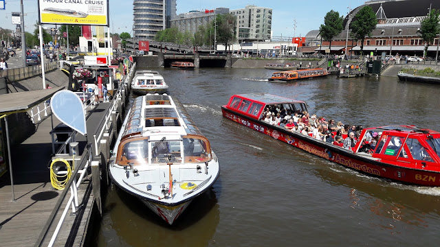Canal Cruise Amsterdam - Best Tours