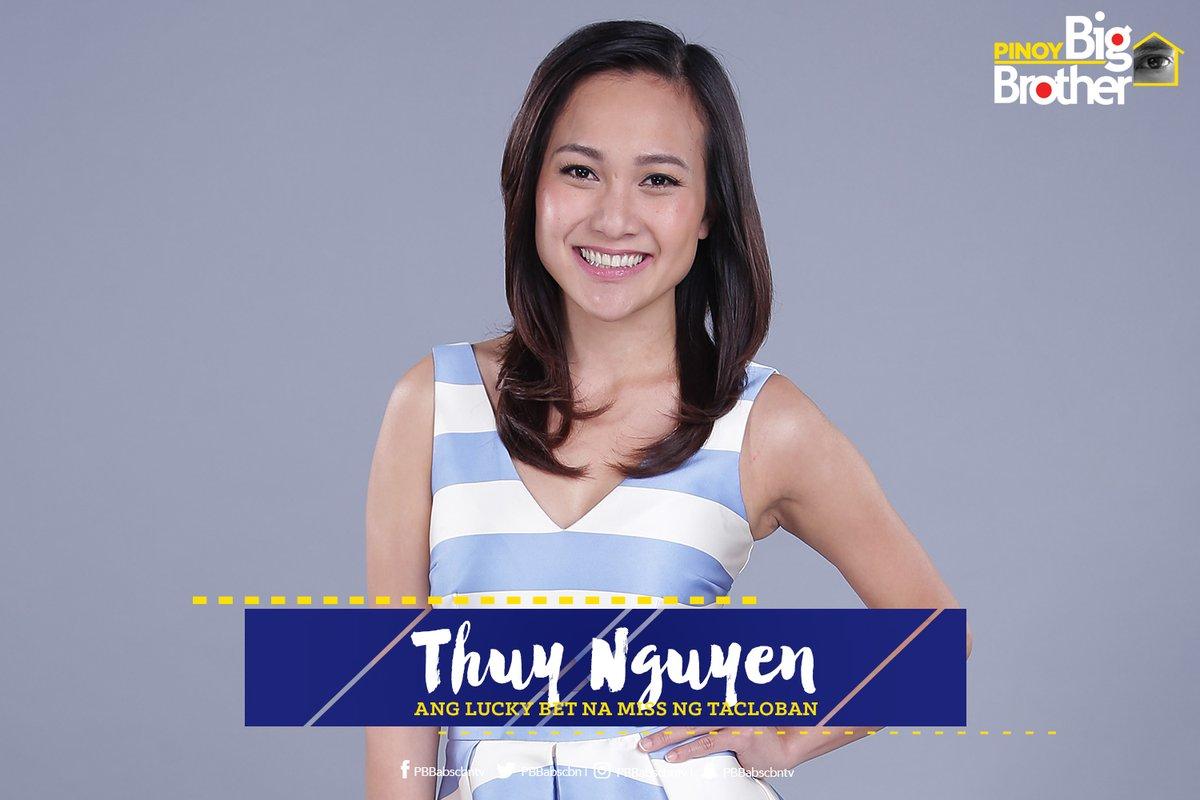 Thuy Nguyen PBB regular