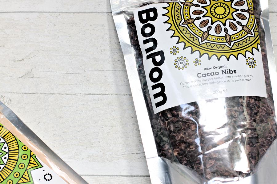 BonPom Cacao Nibs