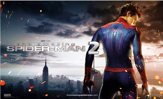 The Amazing Spider-Man 2: What We Expected Up to now