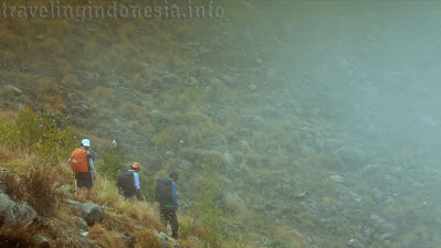 Explore Indonesian Mountain to get great adventure experience