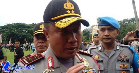 Polisi Dalami Kaitan Penembak Polantas di Cirebon dengan JAD