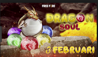 Dragon Soul Free Fire, This is what you must know