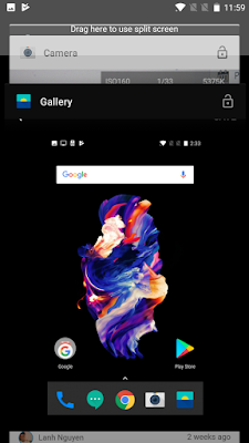 Tips & Tricks – How to use multi-window mode on the OnePlus 5