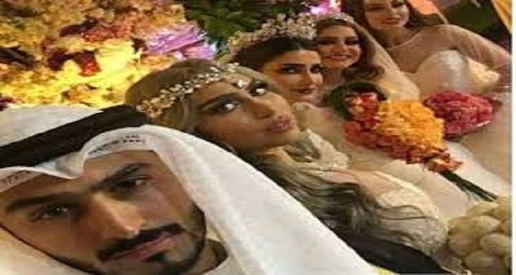 الكويتي المتزوج من 4 في ليلة واحدة يفجر الآن مفاجأة في مداخلة هاتفية مع الإبراشي
