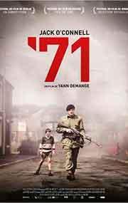 Filme 71 Esquecido em Belfast
