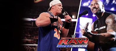 The John Cena Blog: MONDAY NIGHT RAW RESULTS 3/12/2012