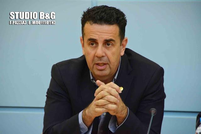 Δ. Κωστούρος: Η γραφειοκρατία φρενάρει τα έργα